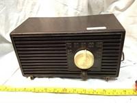 Philco transittone radio