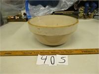 Mixing Bowl Stonewear