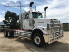 2020 Western Star 4900 Prime Mover
