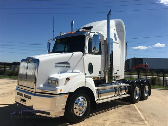 2020 Western Star 5800 - Trucks for Sale