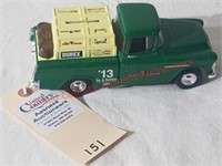 Ertl Fleet Farm Bank -2004