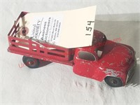 Hubley Delivery Truck