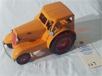 Joe Ertl Mpls. Moline Tractor
