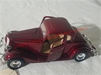 Fleet Farm Car-die cast