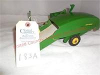Vintage Turtleback J.D. Combine -12A