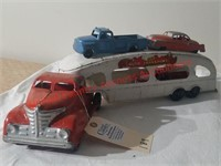 Marx Auto Transport