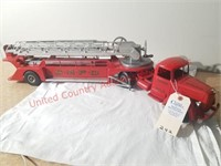 Smith Miller Mack Fire Truck