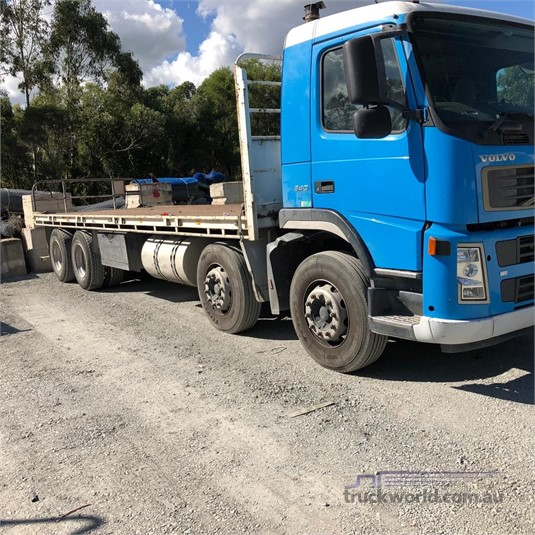2006 Volvo FM340 - Trucks for Sale