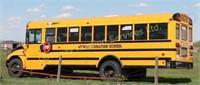 2015 International School Bus CE 200 52 Passenger