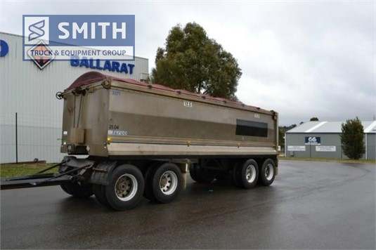 2006 Tefco other Smith Truck & Equipment Group - Trailers for Sale
