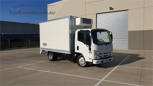 2009 Isuzu NLR 200 - Trucks for Sale