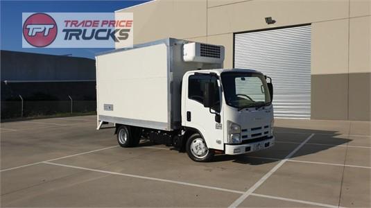2009 Isuzu NLR 200 Trade Price Trucks  - Trucks for Sale