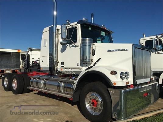 2020 Western Star 4800 - Trucks for Sale