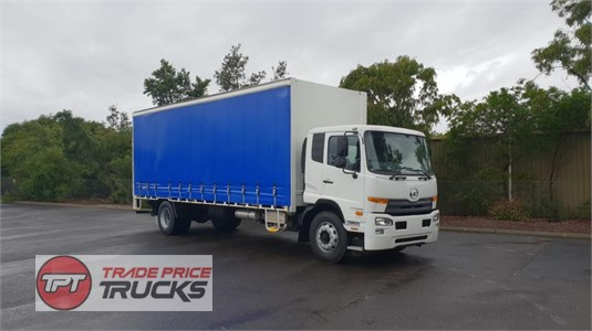 2013 UD PK16 280 Trade Price Trucks - Trucks for Sale