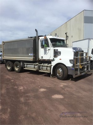 2013 Freightliner other Hume Highway Truck Sales - Trucks for Sale