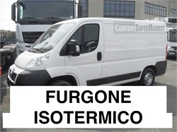 PEUGEOT BOXER 330  Usato