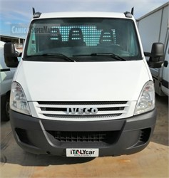 IVECO DAILY 35-10  used