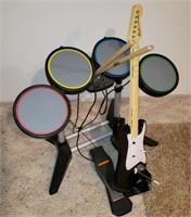 Rock Band Set