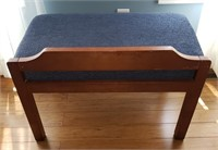 2 ft. Tall Upholstered Bench/Stool