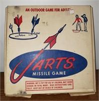 JARTS- SET I