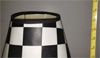 Sterling Marlin Nascar Lamp & Brickyard 400 Car