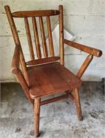 Habitant Captain Chair