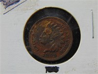 1899 Indian Head Penny
