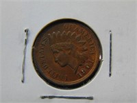 1901 Indian Head Penny