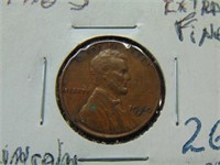 1910S Lincoln Penny