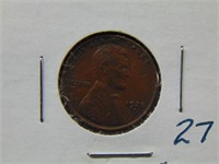 1928D Lincoln Penny