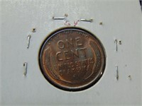 1932 Lincoln Penny