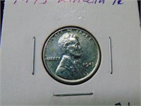 1943 Lincoln Penny
