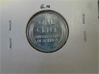 1943D Lincoln Penny