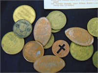 Tokens & Medals