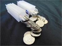 2005 P&D Jefferson Nickels
