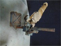Drill Press & Router Table