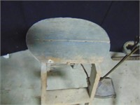 Stool & More