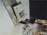 Machinist Hardware