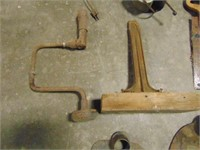 Vintage Tools
