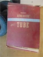 Wards Riverside Tube