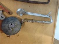 Vintage Tools & Hardware