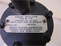 Oxygen Rgeulators