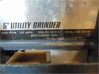 Sander & Grinder