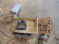 Lathe Hardware
