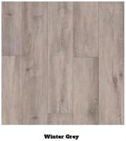 Aqualogic Winter Gray Vinyl Flooring