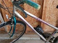 Roadmaster Edge Women's Bike