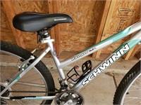 Schwinn Ranger Women's Bike