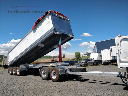 2018 Shephard other Wheellink - Trailers for Sale