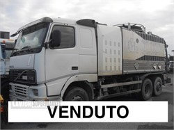 VOLVO FH12.420  Uzywany