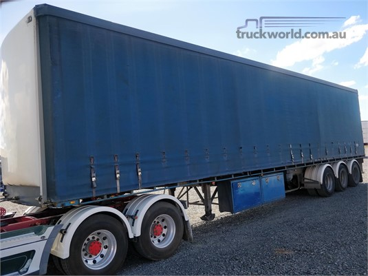 1997 Freighter other Wheellink - Trailers for Sale